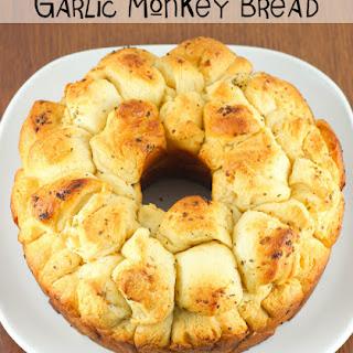 Garlic Monkey Bread.