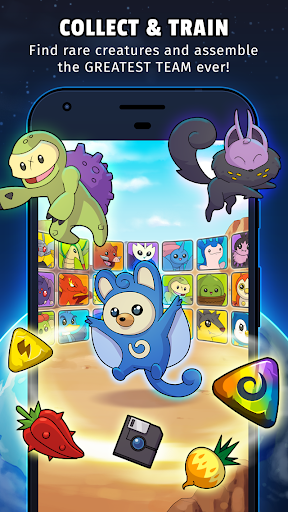 Dynamons World 1.5.3 screenshots 4
