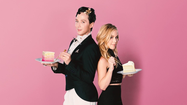 Watch Wedding Cake Championship live