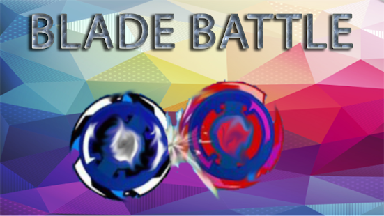 Spin Blade Battle screenshot