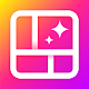 Free Photo Collage Maker- Photo Grid, Photo Editor