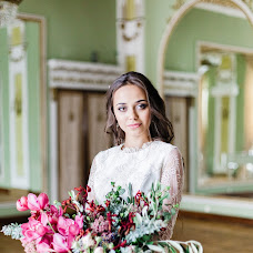 Wedding photographer Ekaterina Malinovskaya (katemalina). Photo of 28.03.2018