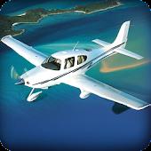 X Plane Glider Pilot