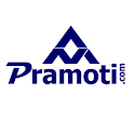 Pramoti - Buy/Sell Property, Product, Construction icon