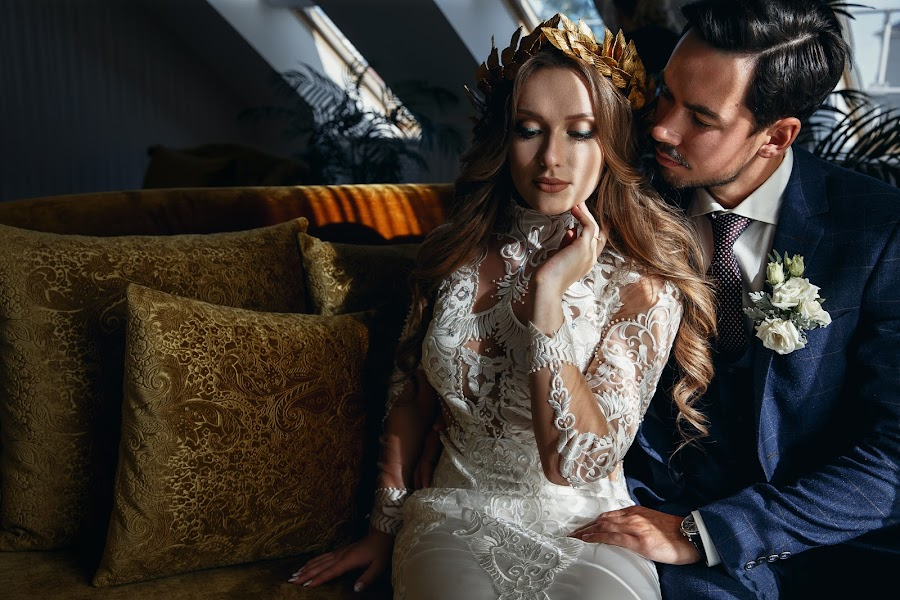 Свадебный фотограф Нина Петько (NinaPetko). Фотография от 21.10.2017