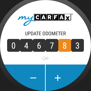 FREE Car Maintenance myCARFAX- screenshot