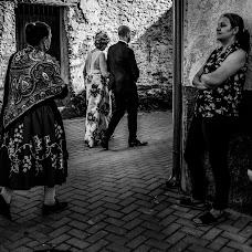 Esküvői fotós Rafael ramajo simón (rafaelramajosim). Készítés ideje: 20.08.2018