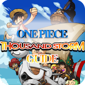 Guide One Piece Thousand Storm