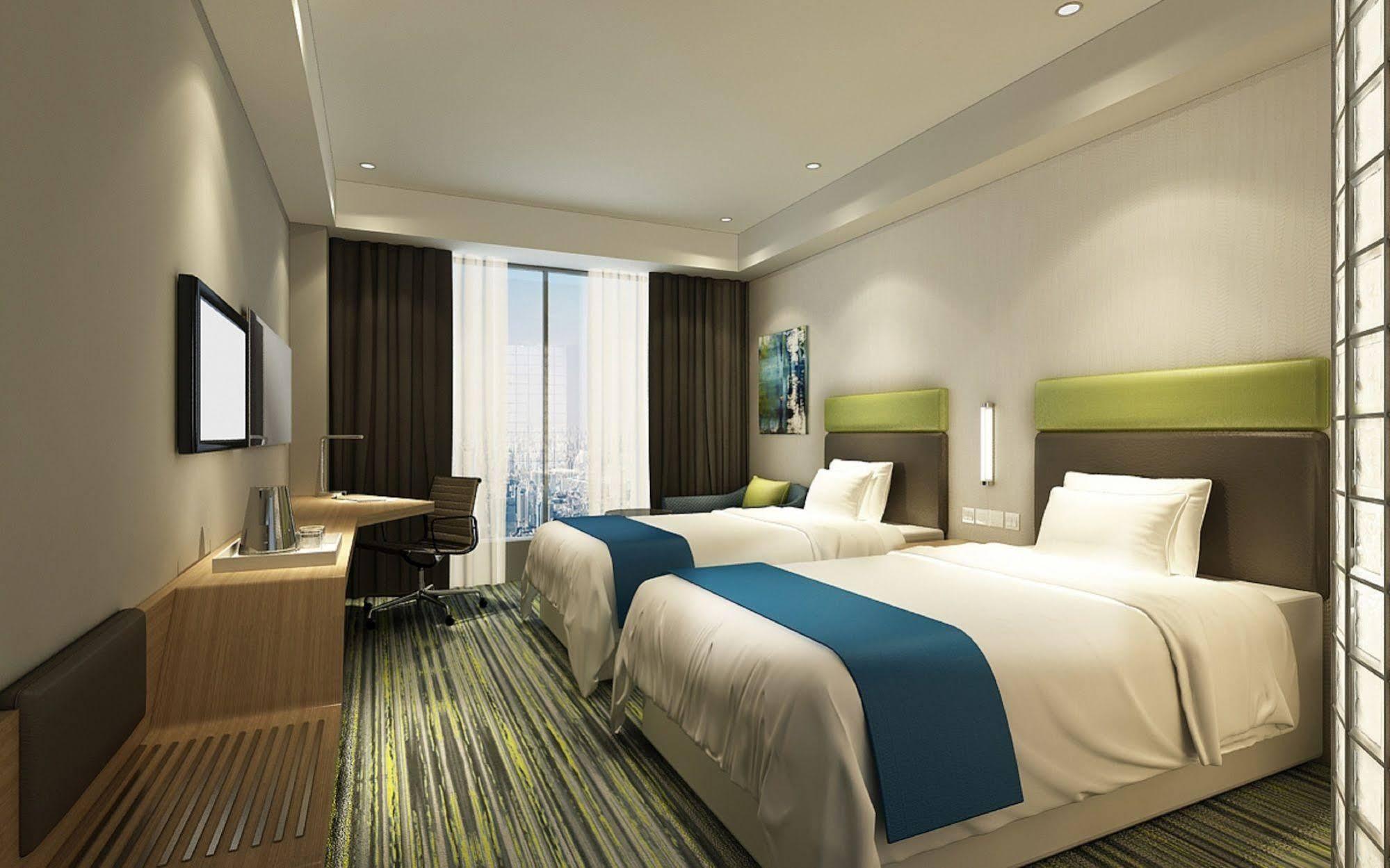Holiday Inn Express Bengbu Downtown