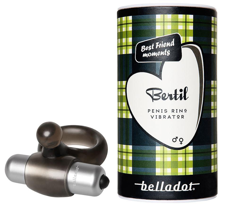 Belladot Bertil penisring Massager
