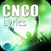 CNCO Letras de Canciones