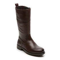 Step2wo Nikita 2 - Zip Boot BOOT