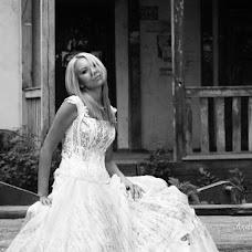 Wedding photographer Andrey Larionov (larionov). Photo of 10.07.2015
