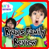 New Collection Ryans Family Review Videos