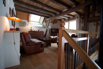 Photo: Appartement 1 - Montée au salon