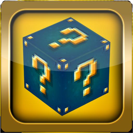 App Insights: Lucky Block Mod - Mods for Minecraft PE | Apptopia
