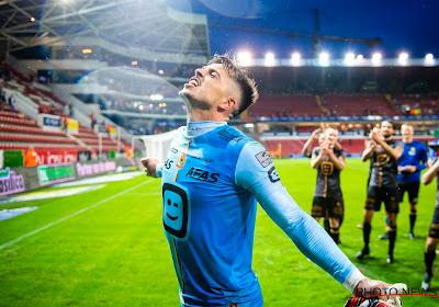 """""""KV is een geschenk uit de hemel"""" : Yannick Thoelen herleeft na moeilijke periode bij AA Gent"""