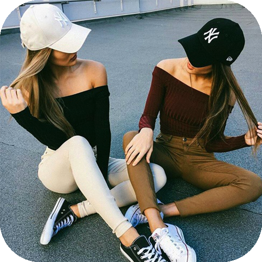 Kızlar Için Giyim 2018 ? APK