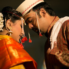Wedding photographer Rupesh Jadhav (jadhav). Photo of 20.01.2014