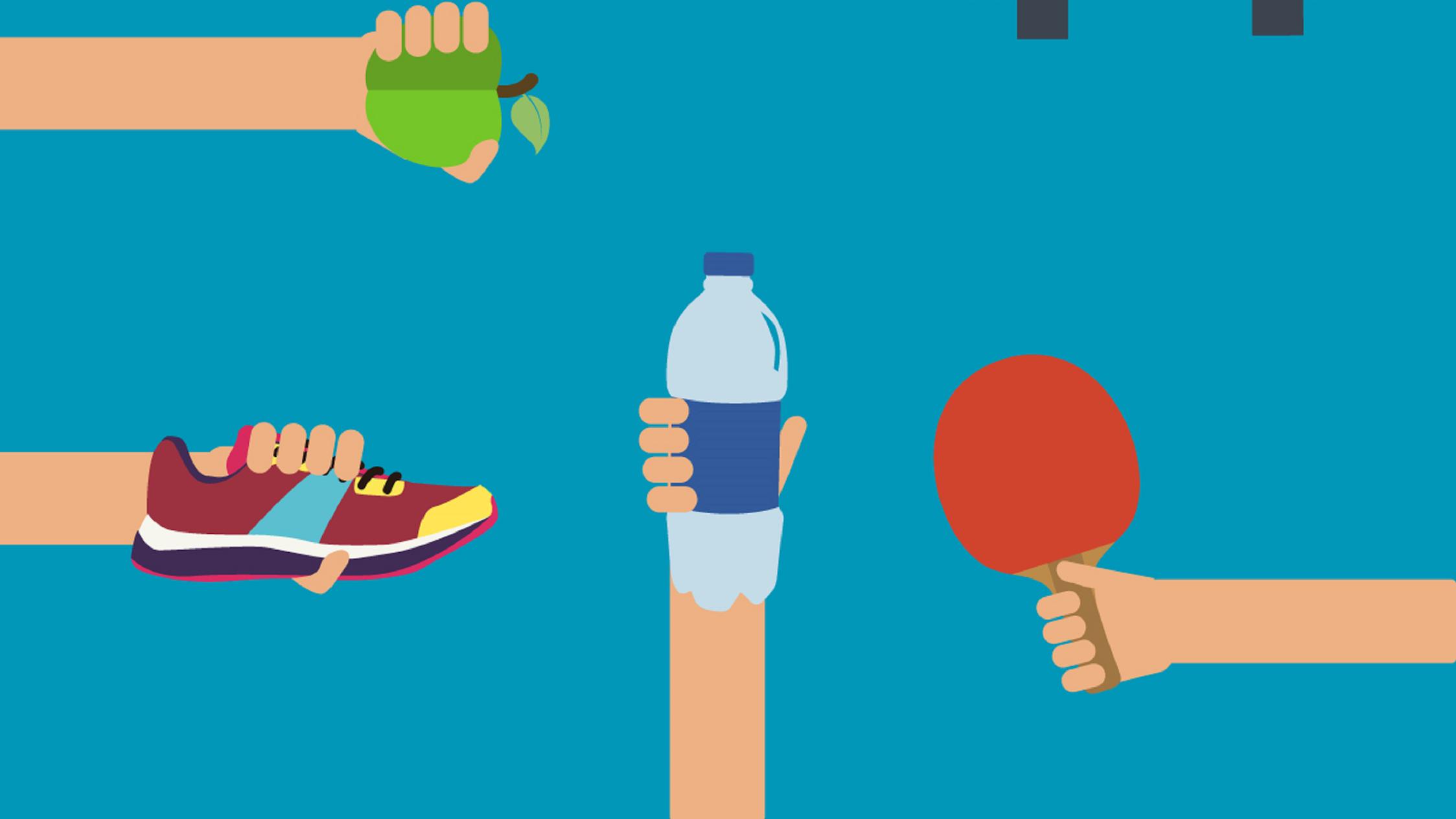 ❤️ Premium Health & Fitness Apps