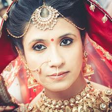 Wedding photographer Jhalak Ashwin (ashwin). Photo of 09.12.2014
