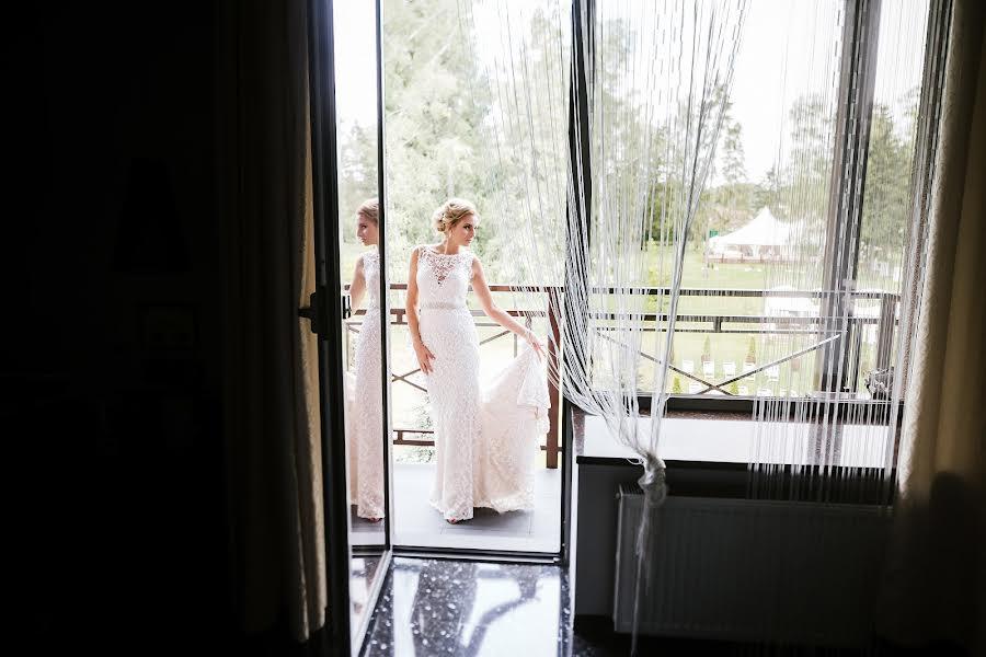 Wedding photographer Slava Semenov (ctapocta). Photo of 30.10.2015