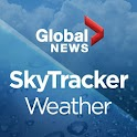 Global News Skytracker icon