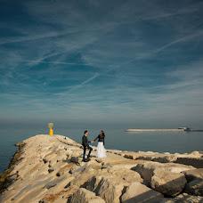 Wedding photographer Evgeniy Kapanelli (Capanelli). Photo of 25.01.2018