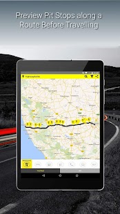 highway delite plan road trips- screenshot thumbnail