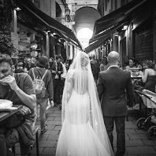 Wedding photographer Diego Mariella (diegomariella). Photo of 01.07.2016