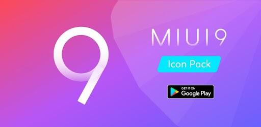 Tải MIUI 9 Icon Pack – Theme MIUI 9 cho máy tính PC Windows phiên
