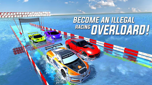 Extreme City GT Car Stunts 1.4 1