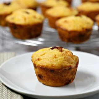 Bacon Egg and Cheese Muffins