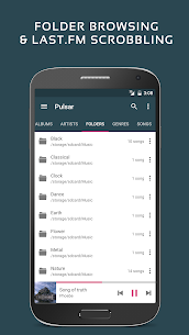 Pulsar Music Player Pro Mod Apk (Patcher) 5