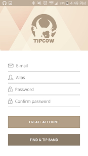TipCow (Tip Cow)- screenshot thumbnail