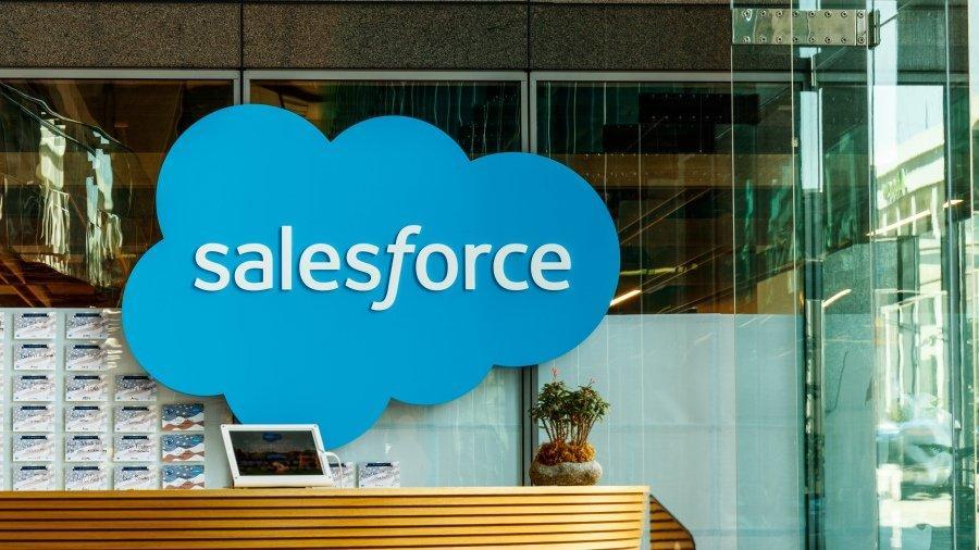 Salesforce บอก การทำงาน 9 โมงเช้าถึง 5 โมงเย็นได้ตายไปแล้ว