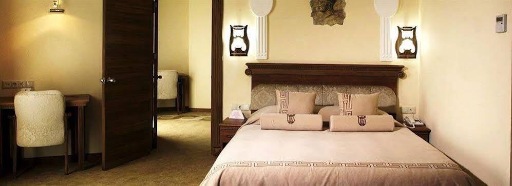 Lidya Sardes Hotel Thermal & SPA, Manisa, Salihli, 1500557