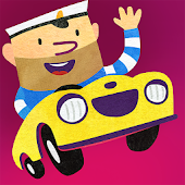 Fiete Cars - Free Kids Racing Game