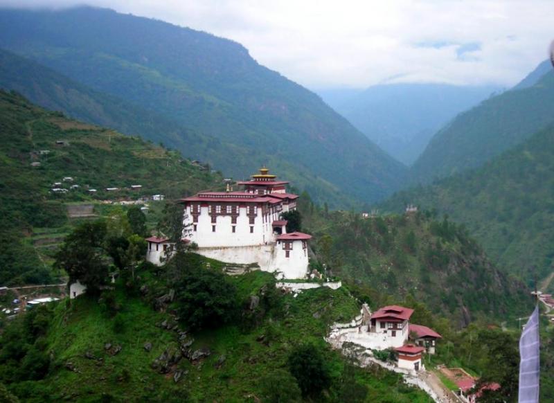 Bhutan Honeymoon destination Image 11