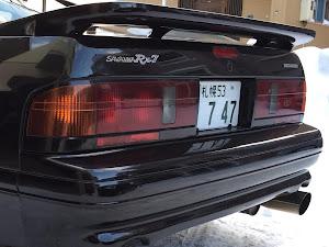 RX-7 FC3S サバンナRX-7 GT-Xのカスタム事例画像 ブツドリさんの2018年05月24日12:39の投稿