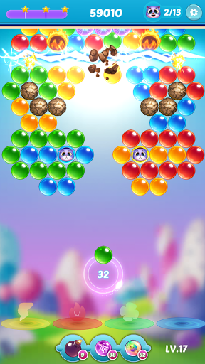 Bubble Shooter-Puzzle&Game 1.1.9 screenshots 5