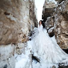 Wedding photographer Svetlanka Teleneva (FotoKitchen). Photo of 11.12.2016
