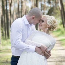 Wedding photographer Olya Kolos (kolosolya). Photo of 25.10.2017