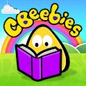 BBC CBeebies Storytime icon