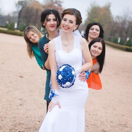 Wedding photographer Alena Evtushenko (TomKa). Photo of 16.11.2017