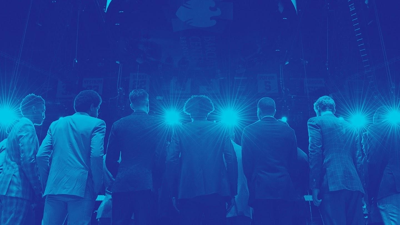 Watch 2018 NBA Draft live