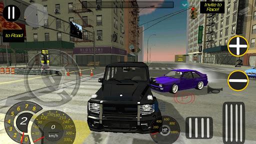Drag Racing: Multiplayer