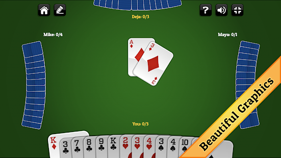 Download 247 Spades For Pc Windows And Mac Apk 1 0 2 Free Card Games For Android