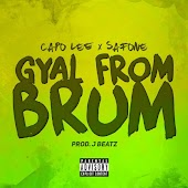 Gyal From Brum (feat. Safone)