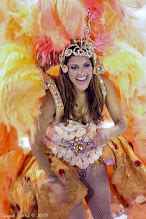 Photo: Rio de Janeiro Carnaval 2009  For #womenwednesday +Niki Aguirre +Athena Carey +Lee Daniels +Christina Lawrie +Teresa Stover   Happy Women Wednesday!  and  Happy Carnaval!